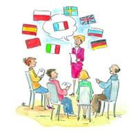 start-sprachen