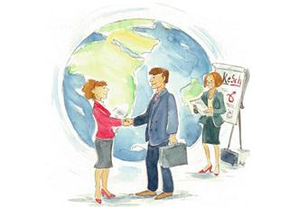 Internationale Coachings und Beratung