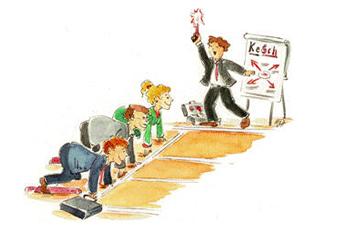 Coachings und Beratung