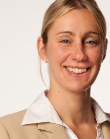 KeSch Expertin für Internationale Führungskompetenz
