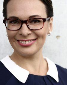 KeSch Trainerin für Verkauf und Führung Russland
