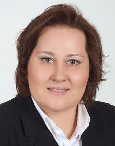 KeSch Trainerin für Vertrieb und Einkauf in der Türkei