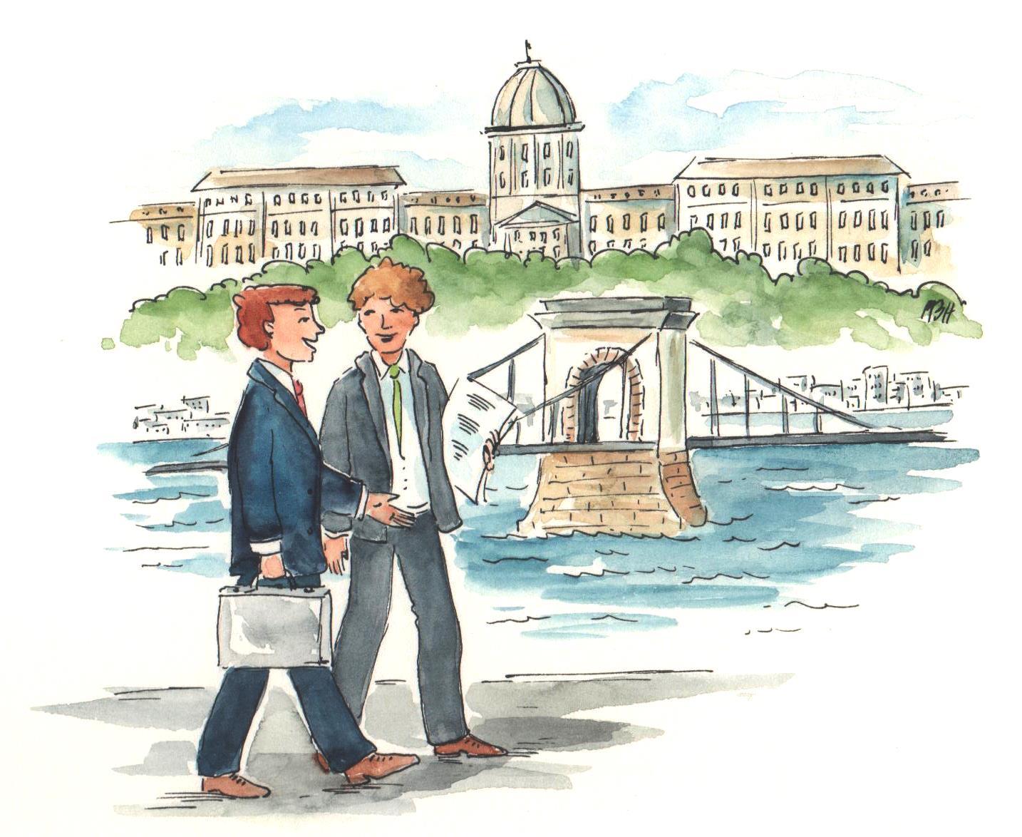 Training für Einkaufsrecht und Verkaufsrecht in Ungarn